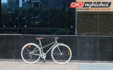 Làm thế nào để có được hiệu quả cao nhất khi đạp xe đường phố 2