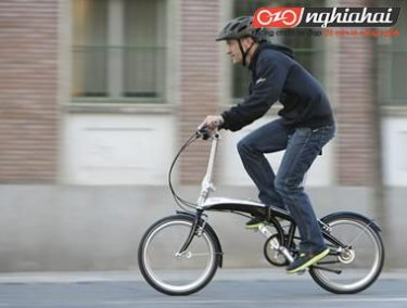 Làm thế nào để chọn một chiếc xe đạp gấp thích hợp cho đi xe đường dài 3