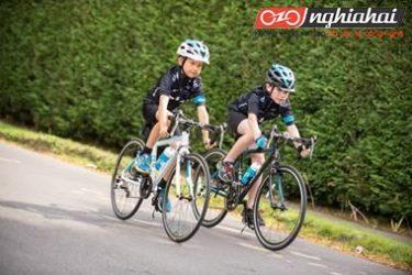 Làm thế nào để chọn một chiếc xe đạp trẻ em 2