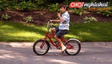Làm thế nào để chọn một chiếc xe đạp trẻ em 3
