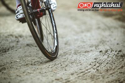 Lốp xe đạp thể thao có phải càng rộng càng tốt 2