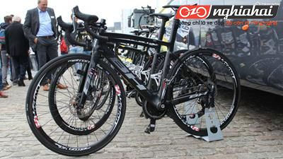Lốp xe đạp thể thao có phải càng rộng càng tốt 4