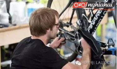 Mẹo bảo trì xe đạp, phân tích tuần tự các bước bảo trì 2