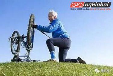 Một số kiến thức về bảo trì và bảo dưỡng xe đạp leo núi hàng ngày 2