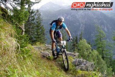 Một số phương pháp rèn luyện cho thể lực đi xe đạp leo núi 1