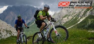 Một số phương pháp rèn luyện cho thể lực đi xe đạp leo núi 2