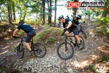 Một số phương pháp rèn luyện cho thể lực đi xe đạp leo núi 4