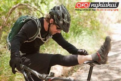 Mẹo hồi phục sức khỏe sau khi đạp xe đạp địa hình 1