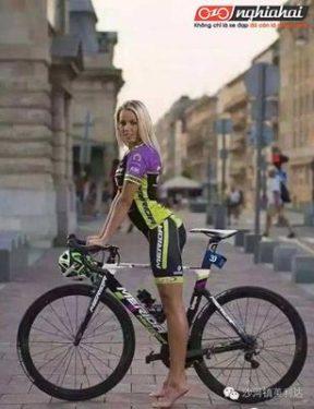 Muốn rèn luyện kỹ năng đi xe đạp leo núi, trước tiên học cách đạp bàn đạp! 1