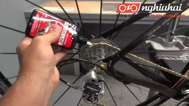 Những kiến thức về bảo dưỡng xe đạp bạn nên làm gì với chiếc xe sau khi bị mưa ướt 4