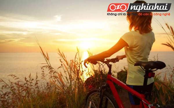 Những lời khuyên về đi xe đạp mà bạn phải biết trong ngày hè nắng nóng 3