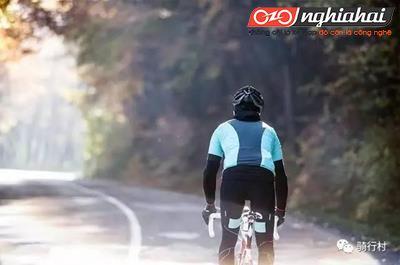 Những tác hại của việc đi xe đạp không đúng cách, không thể không nói đến! 1
