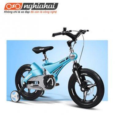 Những thương hiệu xe đạp trẻ em an toàn 3