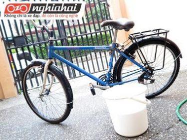 Sau một chuyến đi đường dài, hãy học cách bảo dưỡng chiếc xe đạp! 3