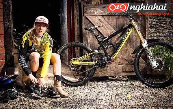 Tìm hiểu về kỹ năng off-road của xe đạp leo núi1