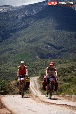 """Tại sao """"xe đạp du lịch"""" lại cần thiết cho du lịch ngoài trời 1"""