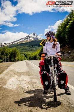 """Tại sao """"xe đạp du lịch"""" lại cần thiết cho du lịch ngoài trời 3"""