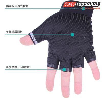 Tại sao khi đi xe đạp bạn cần đeo găng tay, nên chọn như thế nào 1