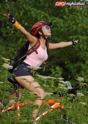 Tại sao khi đi xe đạp bạn cần đeo găng tay, nên chọn như thế nào 3
