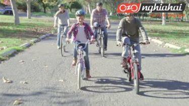 Trẻ em 12 tuổi có thể đi xe đạp leo núi kích thước bao nhiêu 3