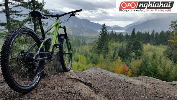 Xe đạp leo núi với xe đạp đường trường đem lại những thay đổi khác nhau thế nào đối với cơ thể chúng ta 1