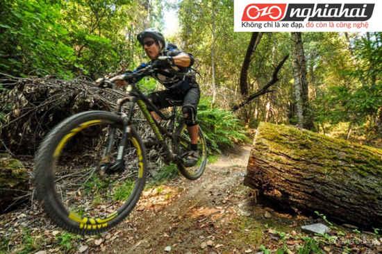 Xe đạp leo núi với xe đạp đường trường đem lại những thay đổi khác nhau thế nào đối với cơ thể chúng ta 2