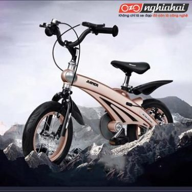 Xe đạp trẻ em Jianer như thế nào 1