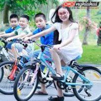 Xe đạp trẻ em dành cho bé 10 tuổi 2