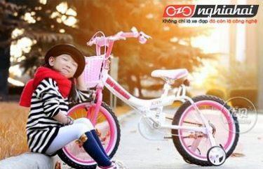 Xe đạp trẻ em dành cho bé 10 tuổi 3