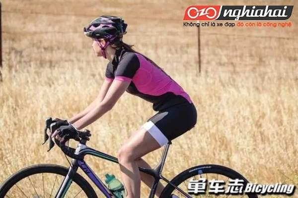 Đạp xe đạp làm tổn thương đến đầu gối Dạy cho bạn 4 cách để tránh bị chấn thương! 2