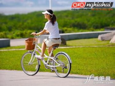 Đạp xe đạp làm tổn thương đến đầu gối Dạy cho bạn 4 cách để tránh bị chấn thương! 3