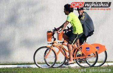 Đạp xe vừa bảo vệ môi trường vừa tốt cho sức khỏe, vậy rốt cuộc đạp xe có thể giảm béo hay không 2
