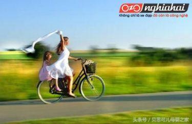 Đạp xe vừa bảo vệ môi trường vừa tốt cho sức khỏe, vậy rốt cuộc đạp xe có thể giảm béo hay không 3