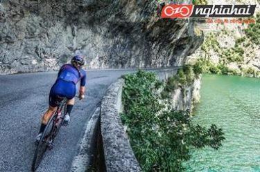 Điều bạn nhất định phải biết khi đạp xe trong thời tiết nắng nóng ! 3