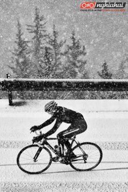 10 điểm ghi chú khi đi xe đạp mùa đông 4