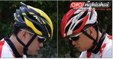 5 điểm cần chú ý cách chọn và đeo mũ bảo hiểm giúp bạn đạp xe an toàn 1
