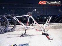 Bảo dưỡng hàng ngày khung xe đạp 1