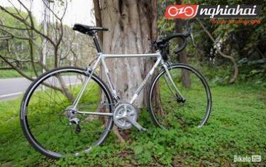 Bảo dưỡng hàng ngày khung xe đạp 3