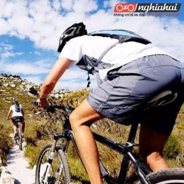 Các phương pháp hoàn chỉnh xử lí các chấn thương lúc đạp xe 2