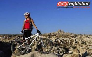 Các phương pháp hoàn chỉnh xử lí các chấn thương lúc đạp xe 3