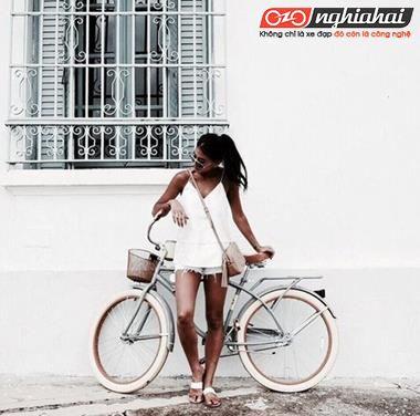 Cẩm nang đạp xe đạp mini mùa hè bổ ích cho bạn. 1