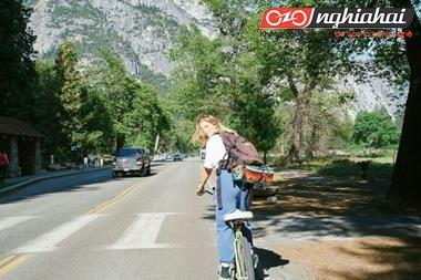 Cẩm nang đạp xe đạp mini mùa hè bổ ích cho bạn. 4