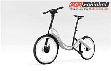 Khái niệm cơ bản về xe đạp gấp (phần 1) 1