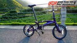 Khái niệm cơ bản về xe đạp gấp (phần 1) 2