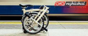 Khái niệm cơ bản về xe đạp gấp (phần 1) 3