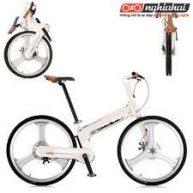 Khái niệm cơ bản về xe đạp gấp (phần 1) 4