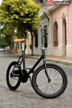 Khái niệm cơ bản về xe đạp gấp (phần 2) 1