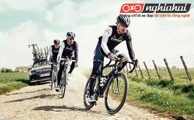 Khi đạp xe cần chú ý những chi tiết sau để có thể tránh khỏi những chấn thương thể thao 1
