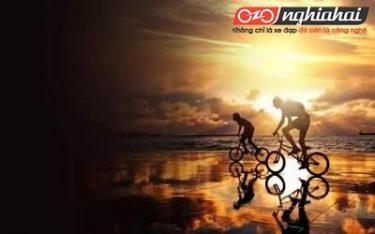 Khi đạp xe cần hít thở thể nào để điều tiết khả năng cung cấp ô xy 3