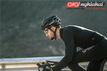 Khi đạp xe lưng thường bị đau Tín hiệu cảnh báo nguy hiểm! 1